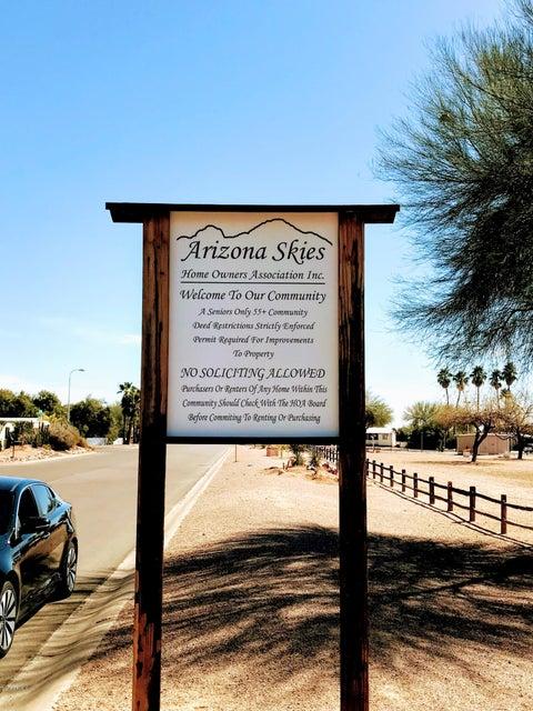 8638 E DELILAH Avenue Mesa, AZ 85208 - MLS #: 5729352
