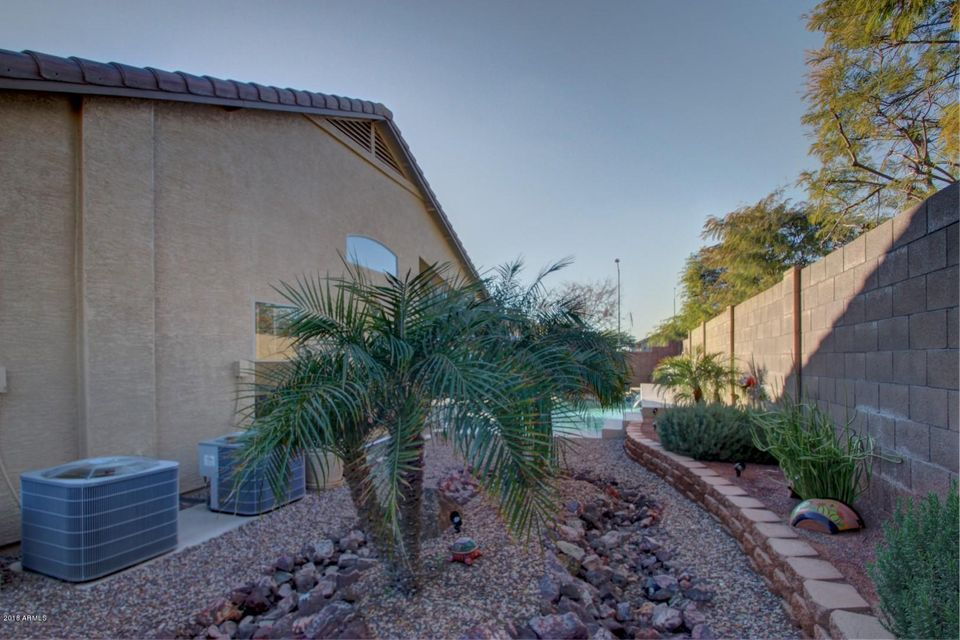 MLS 5745460 16674 W Monroe Street, Goodyear, AZ 85338 Goodyear AZ Canyon Trails