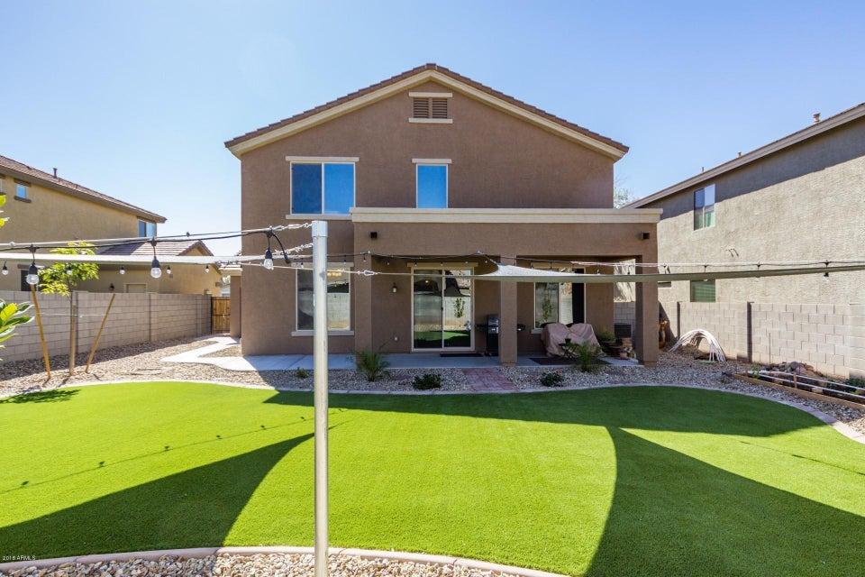 10434 W LOUISE Drive Peoria, AZ 85383 - MLS #: 5729376