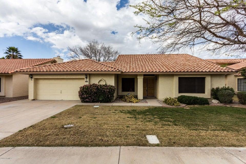 Photo of 11128 W Ashbrook Place, Avondale, AZ 85392