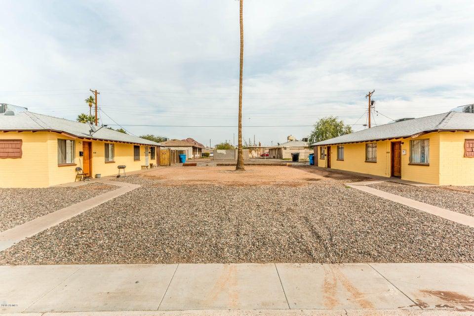 1132-1202 N 49TH Street Phoenix, AZ 85008 - MLS #: 5729418