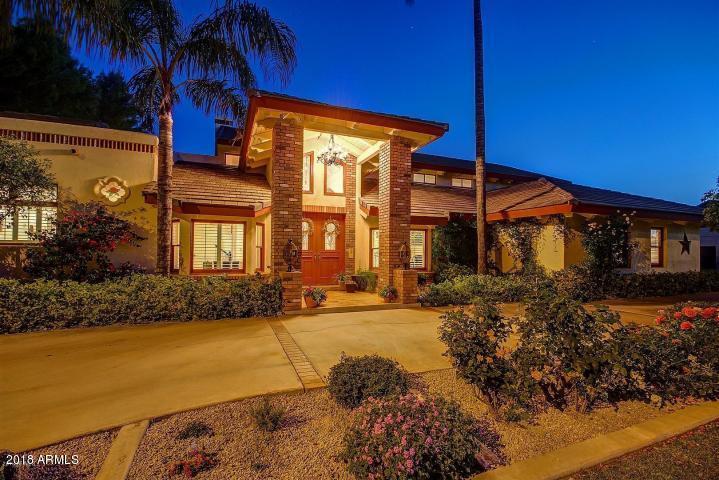 Photo of 3411 E FOUNTAIN Street, Mesa, AZ 85213