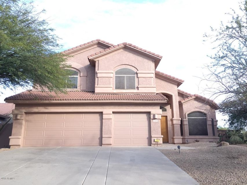 5357 E FOREST PLEASANT Place, Cave Creek Foreclosure for Sale