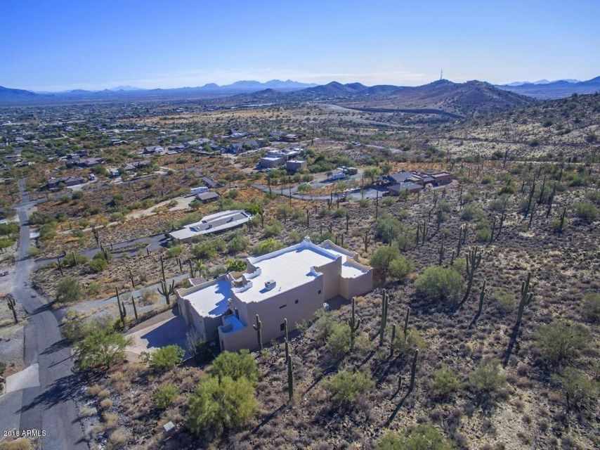 MLS 5690539 1815 W SENTINEL ROCK Road, Desert Hills, AZ Desert Hills AZ Private Pool