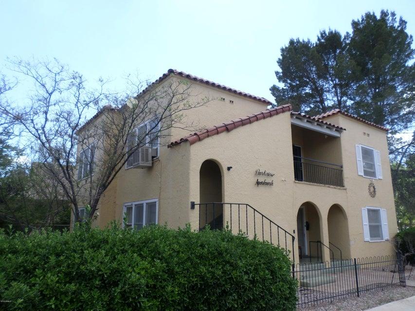 809 E 10th Street Douglas, AZ 85607 - MLS #: 5729583