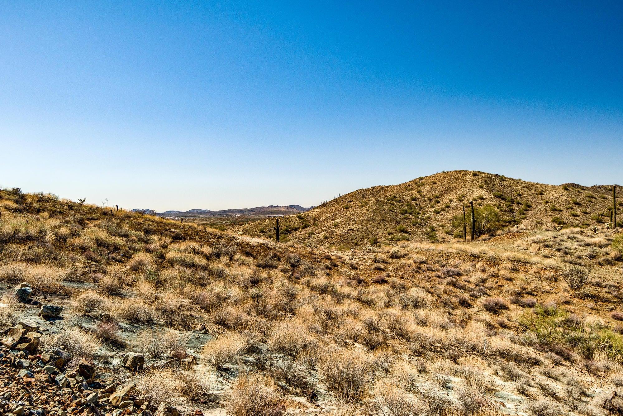 MLS 5729604 207 E Paint Your Wagon Trail, Phoenix, AZ 85085 Phoenix AZ Metes And Bounds