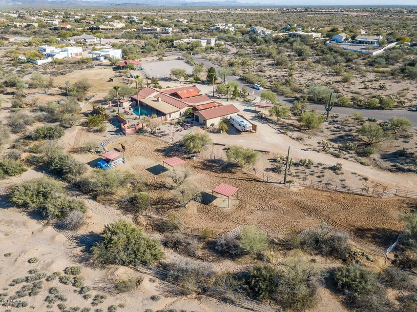 MLS 5729801 10046 E HUMMINGBIRD Lane, Gold Canyon, AZ Gold Canyon AZ Equestrian