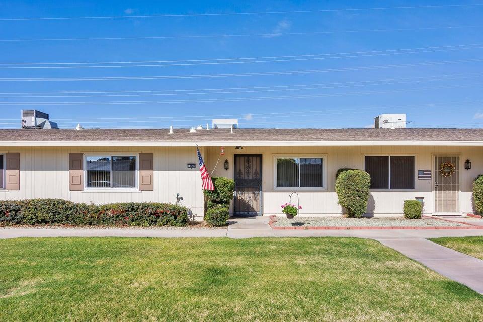 Photo of 13682 N GARDEN COURT Drive, Sun City, AZ 85351
