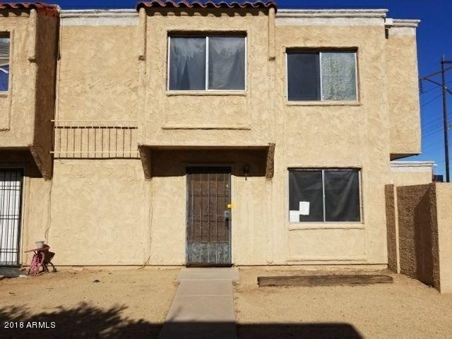 Photo of 4023 S 45TH Place, Phoenix, AZ 85040