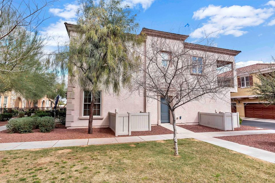 MLS 5729752 2744 S PEWTER Drive Unit 103, Gilbert, AZ 85295 Gilbert AZ Gated