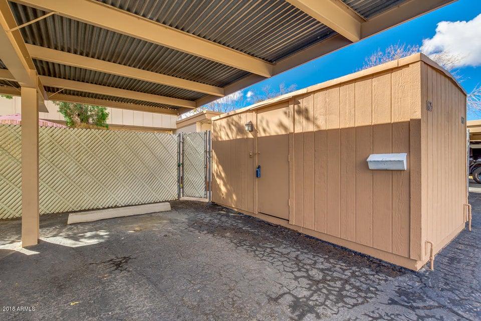 1625 E DUNBAR Drive Tempe, AZ 85282 - MLS #: 5730742
