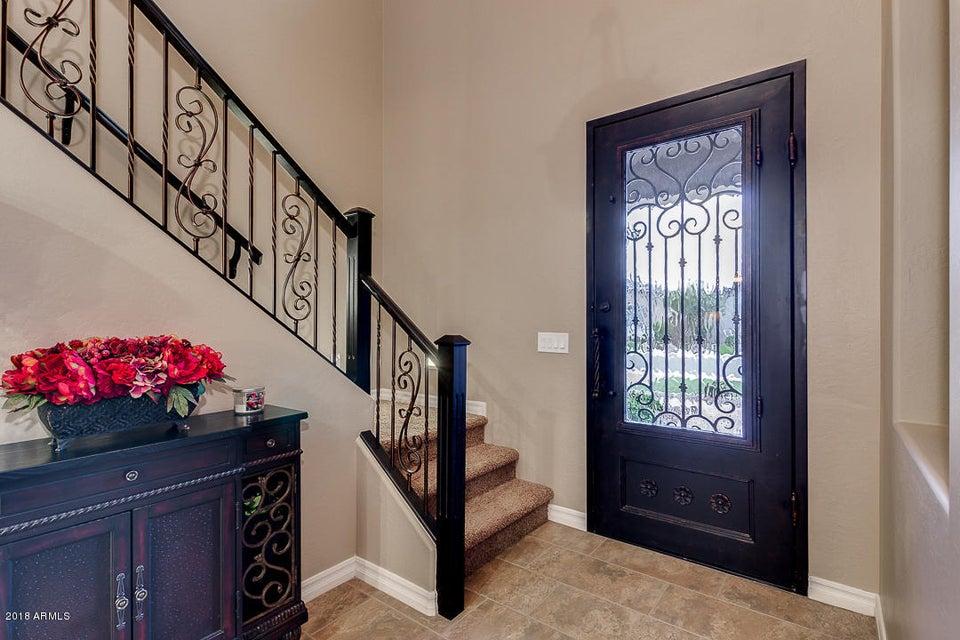 392 E BELLERIVE Place Chandler, AZ 85249 - MLS #: 5730031