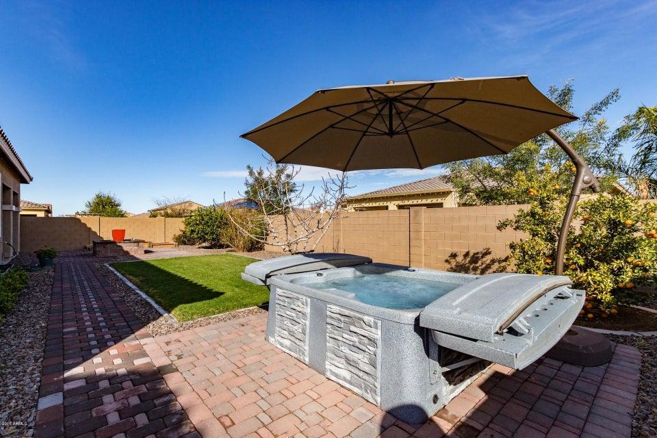 21004 E SUNSET Drive Queen Creek, AZ 85142 - MLS #: 5731254