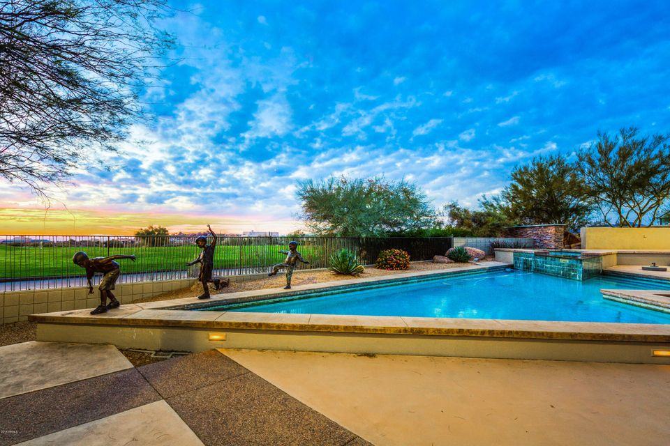 MLS 5733890 28810 N 105TH Way, Scottsdale, AZ 85262 Scottsdale AZ Troon