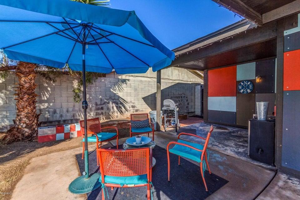 2721 E CHOLLA Street Phoenix, AZ 85028 - MLS #: 5732728