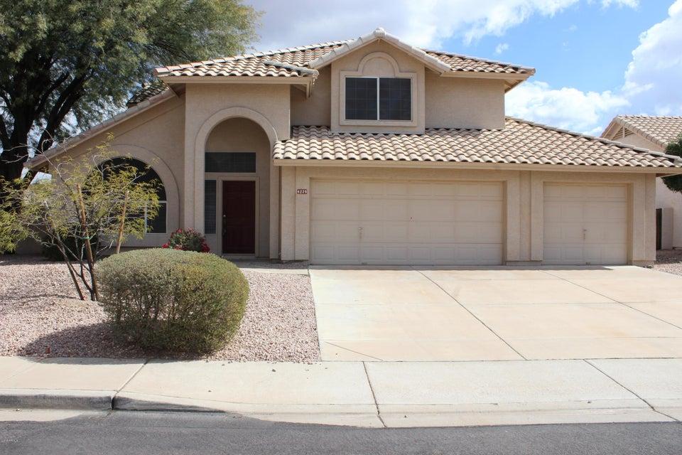 Photo of 4229 N RANIER --, Mesa, AZ 85215