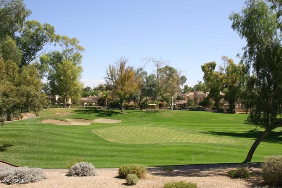 Photo of 7760 E Gainey Ranch Road #43, Scottsdale, AZ 85258