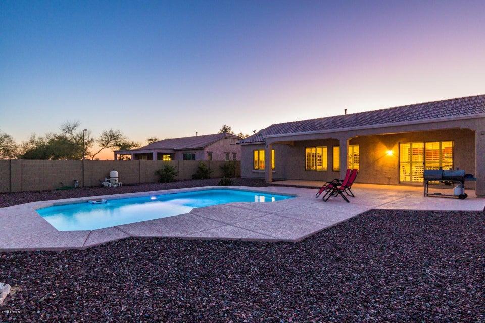 8335 N 181ST Drive Waddell, AZ 85355 - MLS #: 5730268