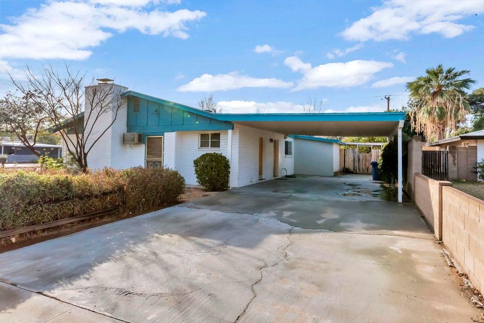 2204 S LA ROSA Drive Tempe, AZ 85282 - MLS #: 5730267