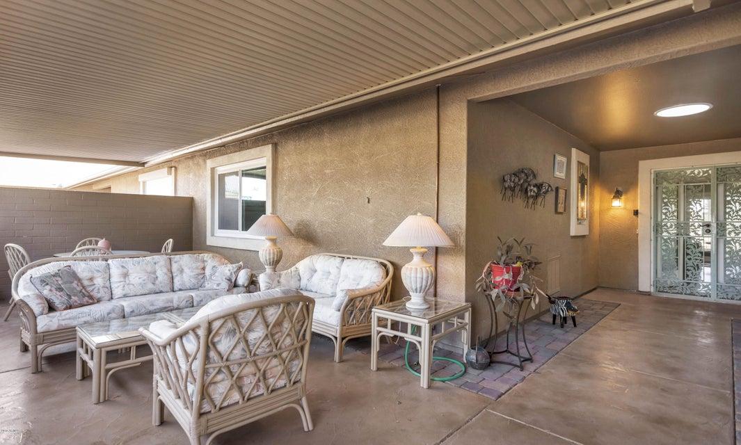 18833 N CONESTOGA Drive Sun City, AZ 85373 - MLS #: 5730141