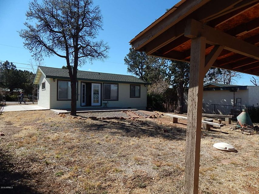 MLS 5730148 8035 W Gunsight Ridge, Payson, AZ Payson AZ Affordable