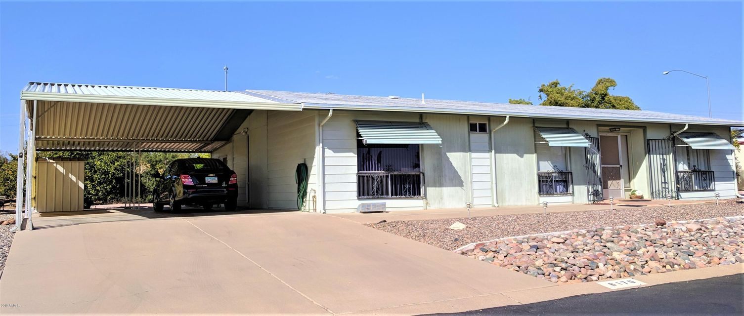 Photo of 8170 E CALYPSO Avenue, Mesa, AZ 85208