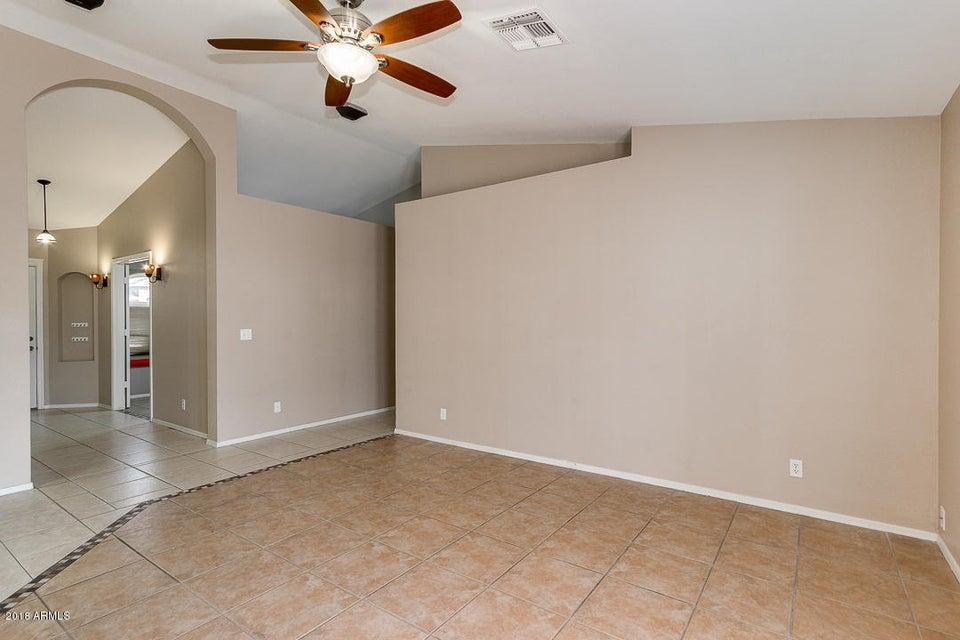 8141 E FAIRFIELD Street Mesa, AZ 85207 - MLS #: 5730064