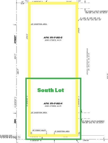 4801 N 38TH Street Phoenix, AZ 85018 - MLS #: 5730257