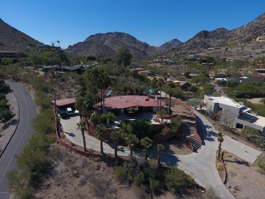 MLS 5723522 7202 N RED LEDGE Drive, Paradise Valley, AZ 85253 Paradise Valley AZ Clearwater Hills