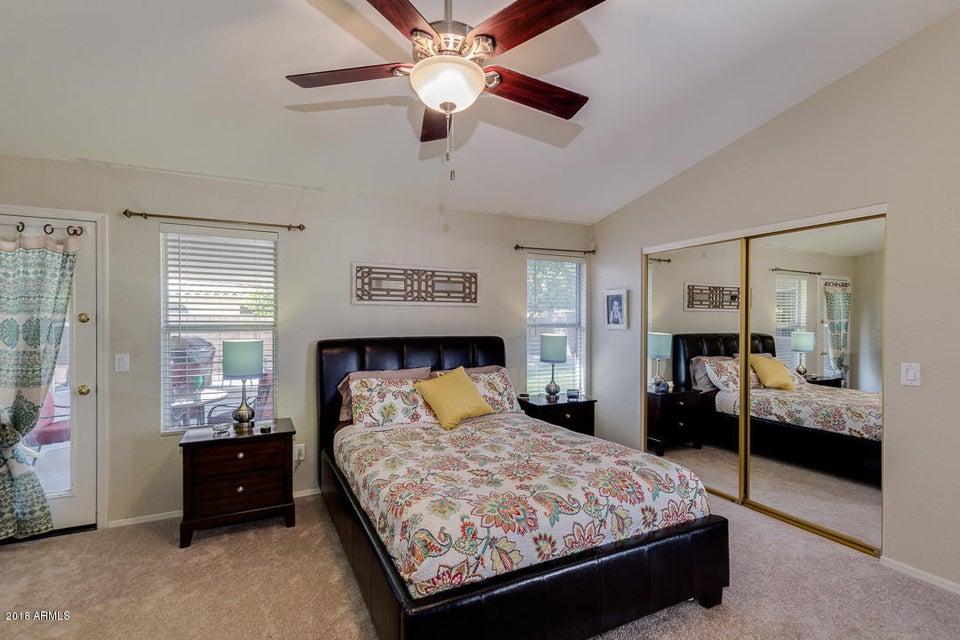 9966 W BURNETT Road Peoria, AZ 85382 - MLS #: 5730752