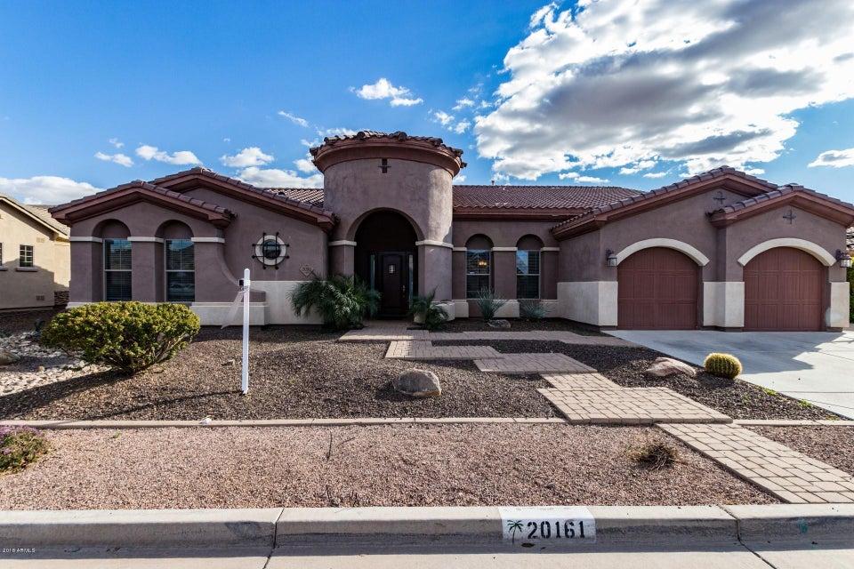 Photo of 20161 E Silver Creek Lane, Queen Creek, AZ 85142