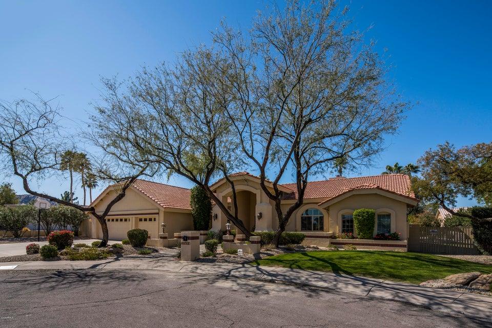 10414 N 44TH Place, Phoenix AZ 85028