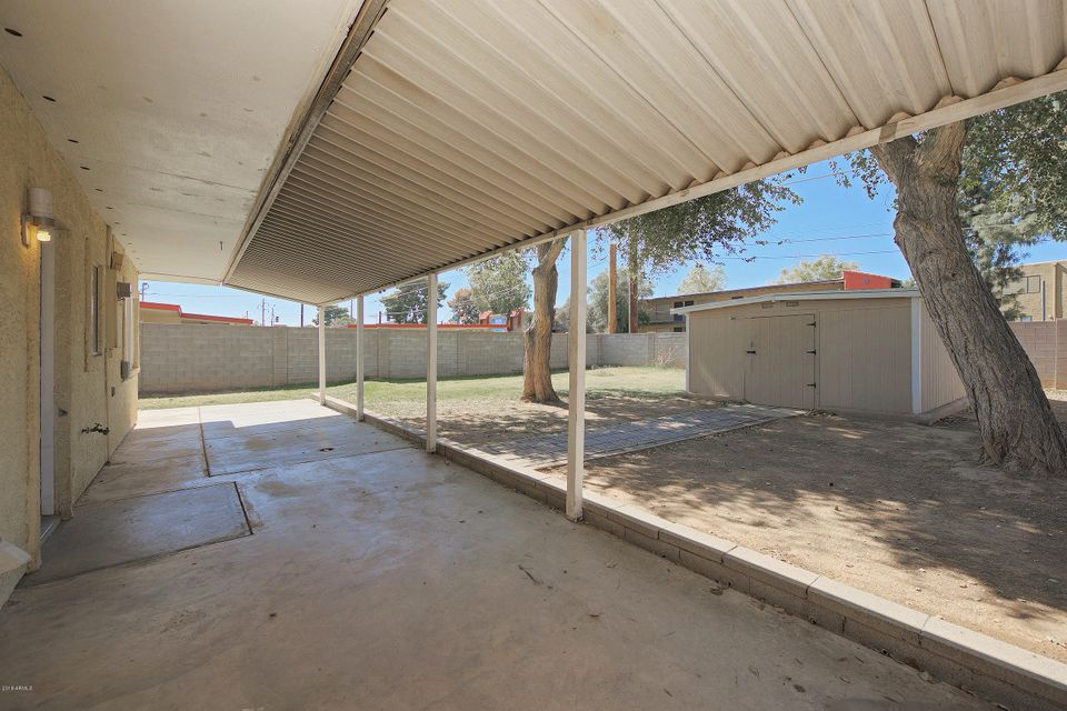 7018 N 14TH Drive Phoenix, AZ 85021 - MLS #: 5730392