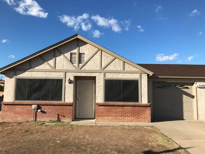 Photo of 10425 N 95TH Drive #A, Peoria, AZ 85345