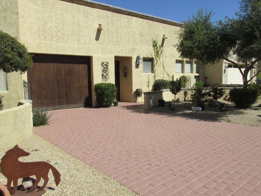MLS 5731442 943 E KORTSEN Road Unit 9, Casa Grande, AZ 85122 Casa Grande AZ Gated