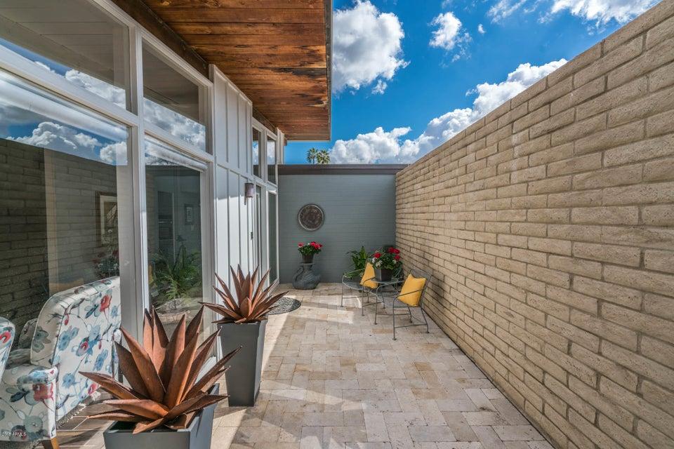 4220 N 38TH Street Unit B Phoenix, AZ 85018 - MLS #: 5730770