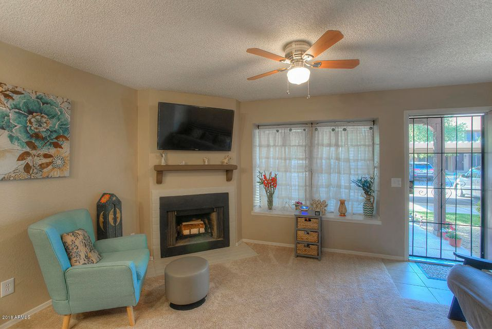 8111 W WACKER Road Unit 63 Peoria, AZ 85381 - MLS #: 5730753