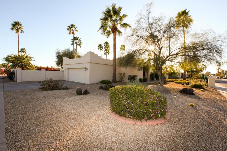 MLS 5730950 6547 E DREYFUS Avenue, Scottsdale, AZ 85254 Scottsdale AZ Raskin Estates