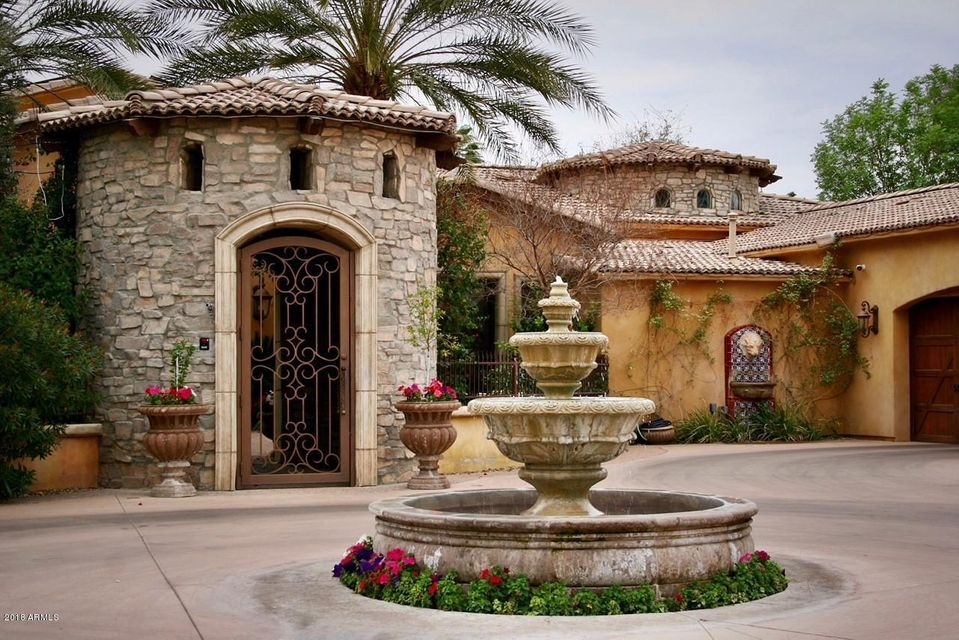 MLS 5732489 5901 E CARON Circle, Paradise Valley, AZ 85253