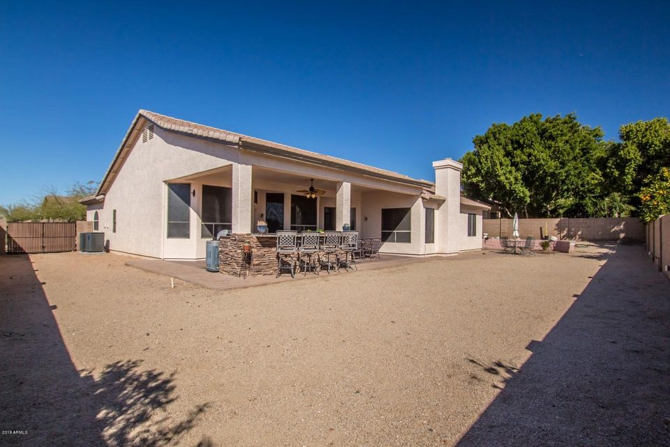 MLS 5731047 2523 N CABOT --, Mesa, AZ 85207 Mesa AZ Boulder Mountain