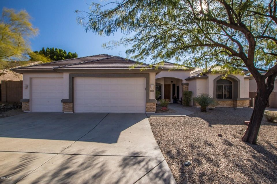 Photo of 2523 N CABOT --, Mesa, AZ 85207
