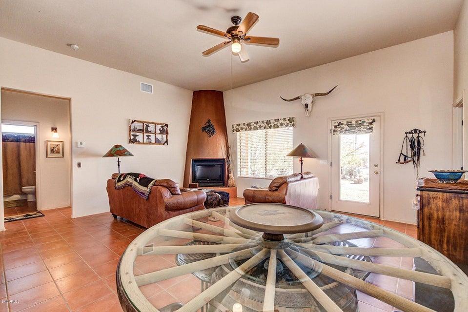 21033 W CARLISE Road Morristown, AZ 85342 - MLS #: 5731804