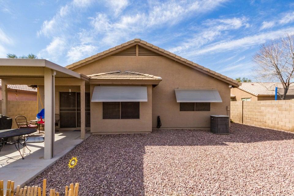 MLS 5730915 1865 S 172ND Avenue, Goodyear, AZ 85338 Goodyear AZ Cottonflower