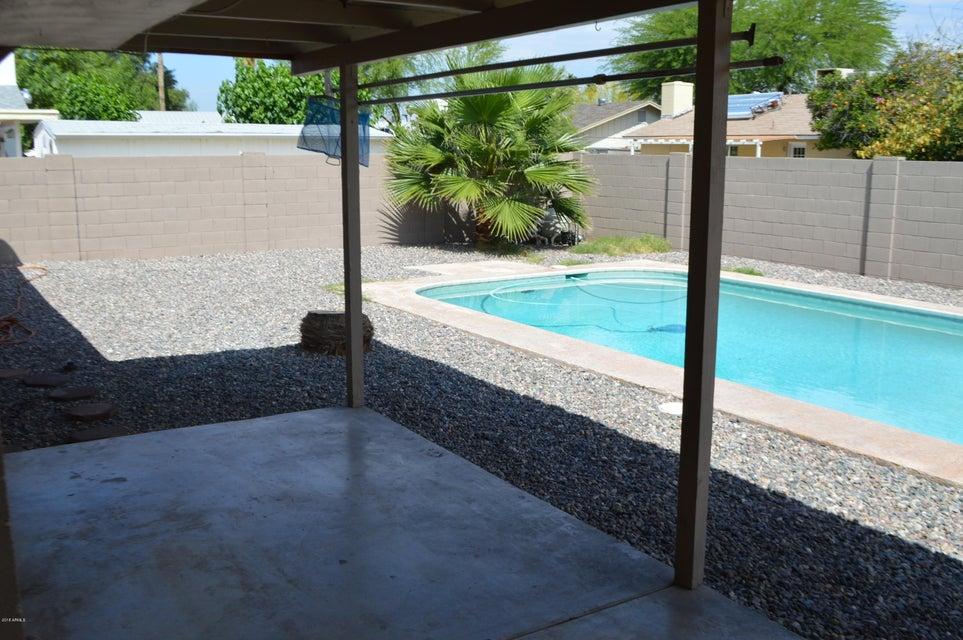 1656 E BISHOP Drive Tempe, AZ 85282 - MLS #: 5732561