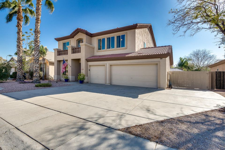 Photo of 7989 W CLARA Lane, Peoria, AZ 85382