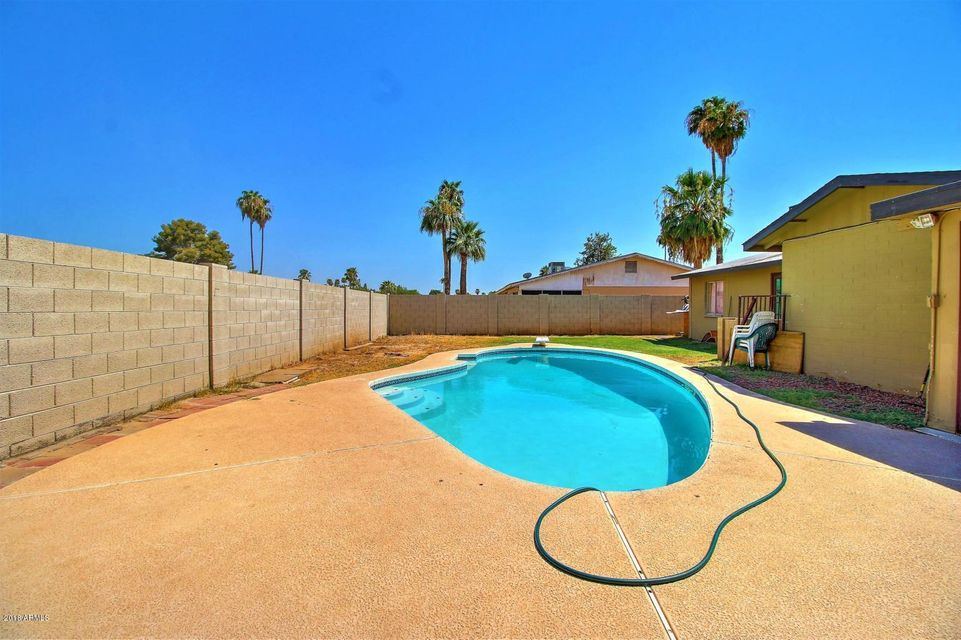 9409 N 36TH Drive Phoenix, AZ 85051 - MLS #: 5730943