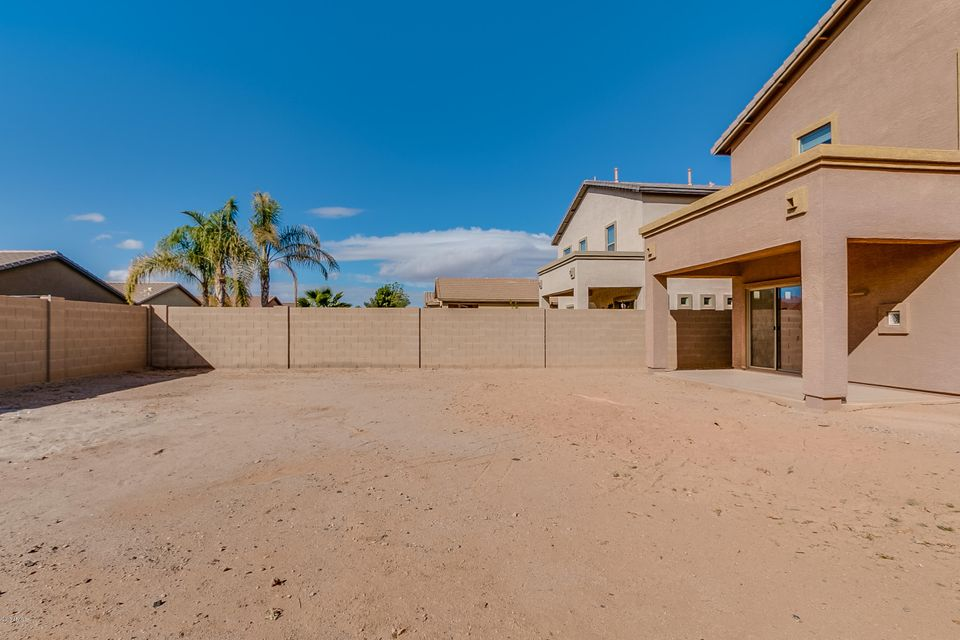 13741 W PORT ROYALE Lane Surprise, AZ 85379 - MLS #: 5730997