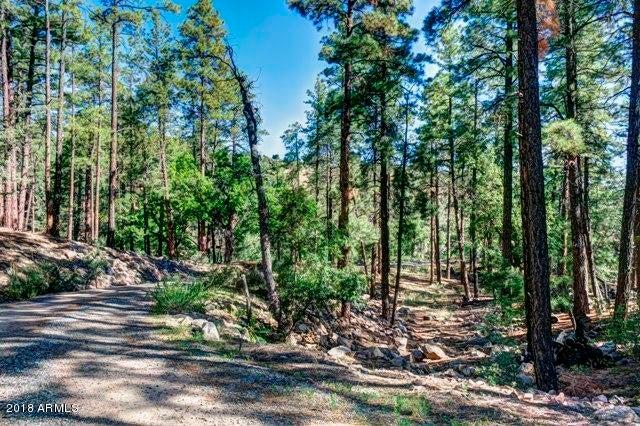 MLS 5737046 5475 W LONESOME HAWK Drive, Prescott, AZ Prescott Horse Property for Sale