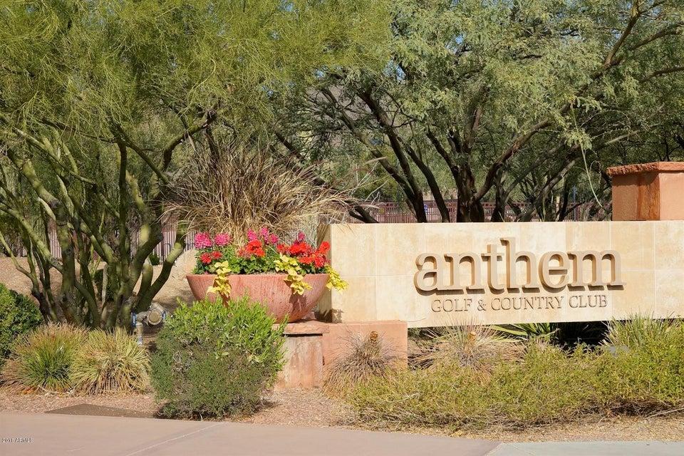 41215 N PRESTANCIA Drive Anthem, AZ 85086 - MLS #: 5731517