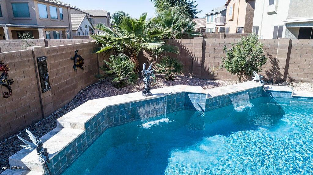 901 E Penny Lane San Tan Valley, AZ 85140 - MLS #: 5732119